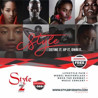 Style by Zenith Fair