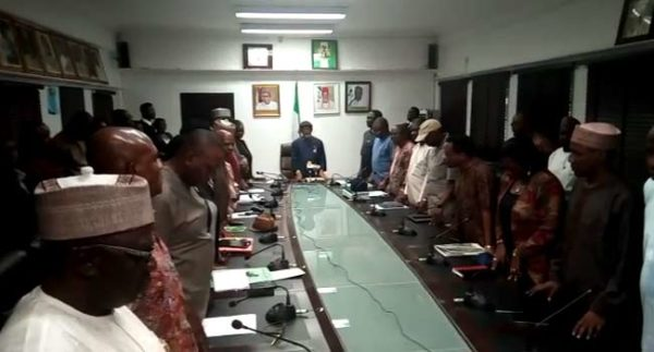ASUU continues with Indefinite Strike | BellaNaija