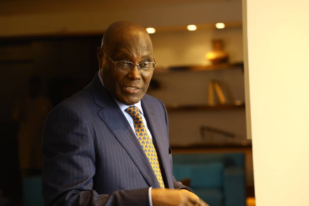 Agbakoba says Atiku may not get Justice in Supreme Court - BellaNaija