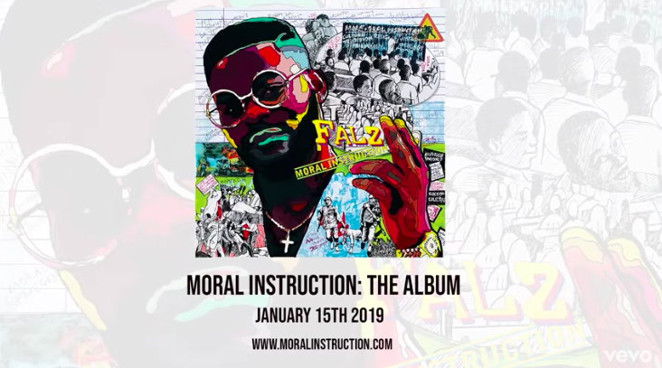 Image result for 7. FALZ – moral instruction