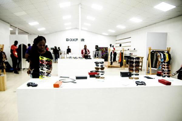 Garmspot Boxfair Streetwear Event