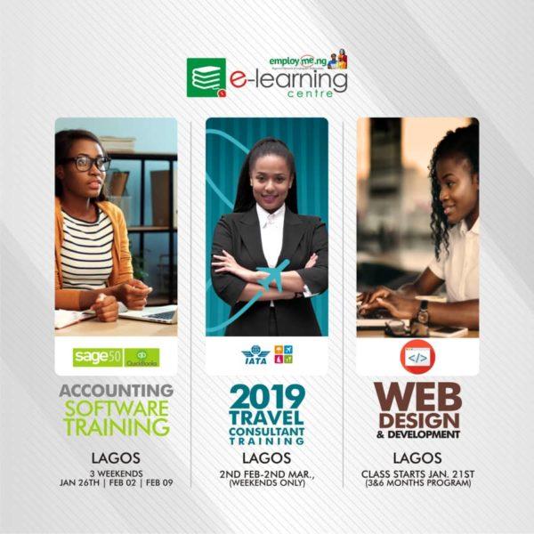 EmployMe Nigeria Career Programmes