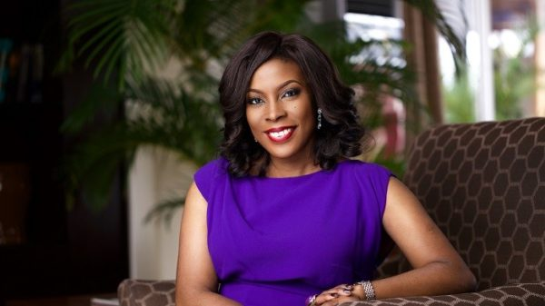 Juliet Ehimuan: The Knowledge Economy is a Pathway to Growth in Africa | BellaNaija