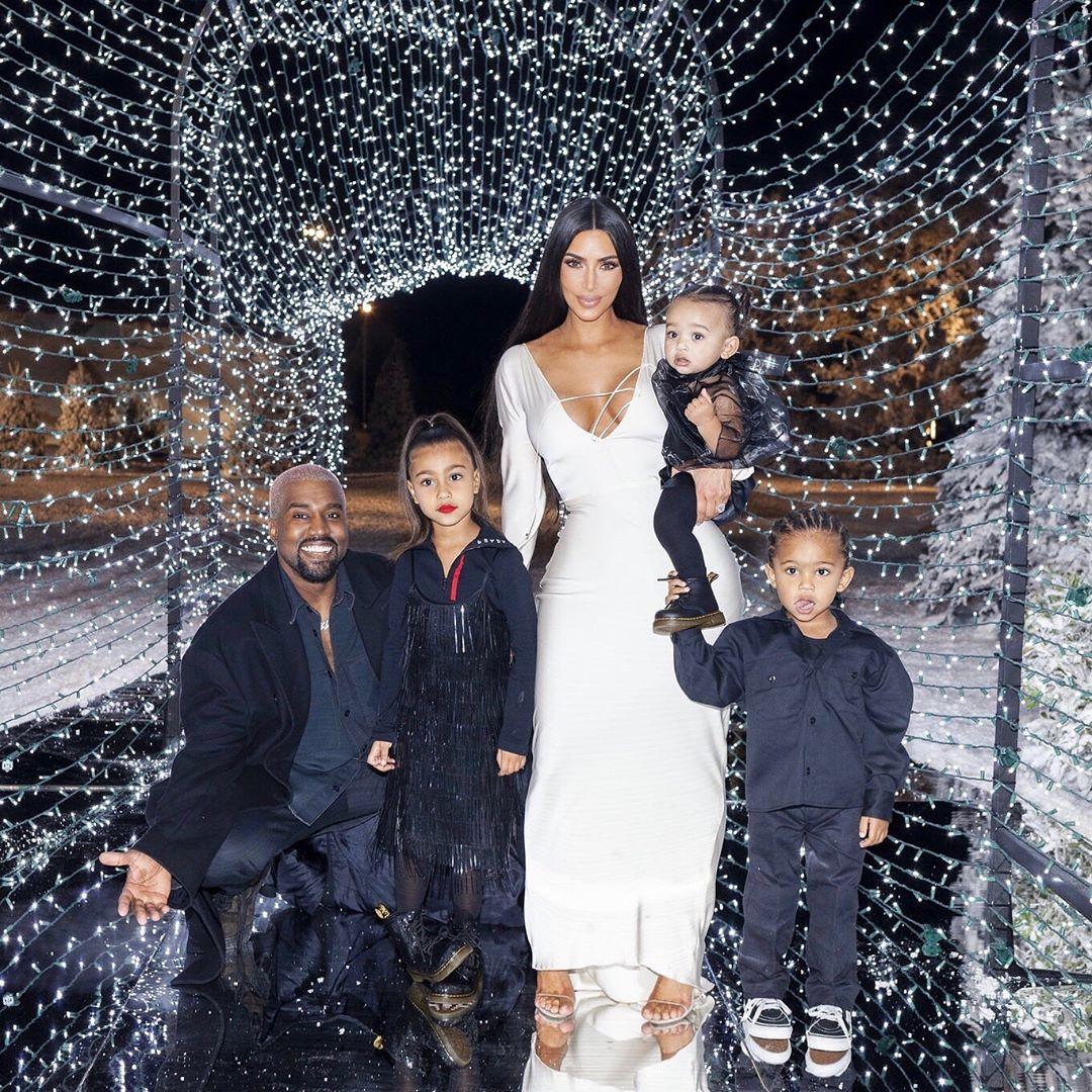 2003-2006 Kanye and Kim met and Kanye was smitten