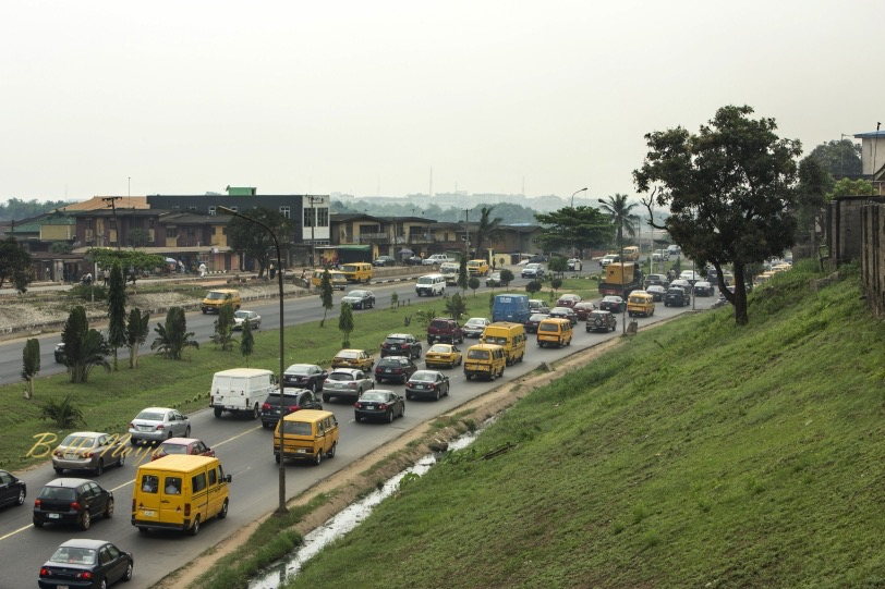 Lagos Commissioner says Traffic Situation will Ease Up Soon | BellaNaija