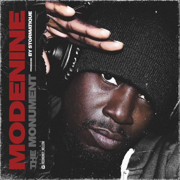Modenine is back with a new album – Monument