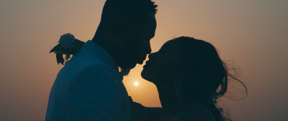 Adekunle Gold & Simi's new video is giving us the feels!