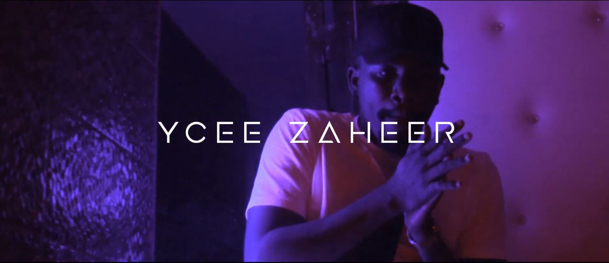 Yceee - Ycee is back with a new video – Balance
