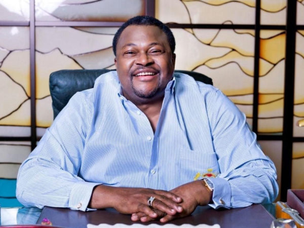 Mike Adenuga's Wealth almost Doubles as Forbes releases list of Africa's Billionaires | BellaNaija