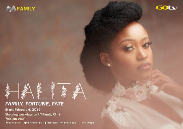 Halita The Movie