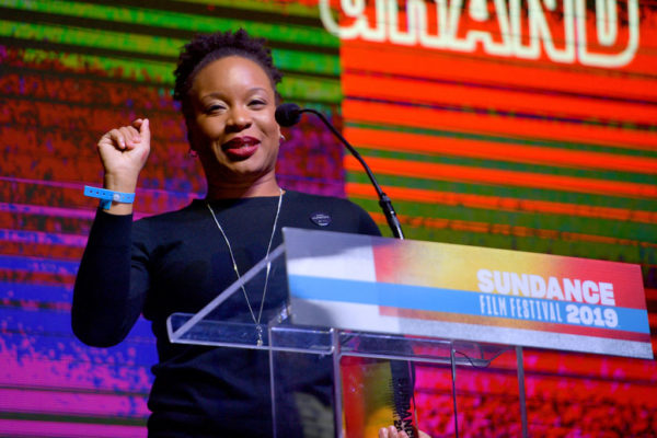 Chinonye Chukwu becomes First Black Woman to win Sundance's Biggest Prize | BellaNaija
