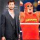 Chris Hemsworth and Hulk Hogan biopic