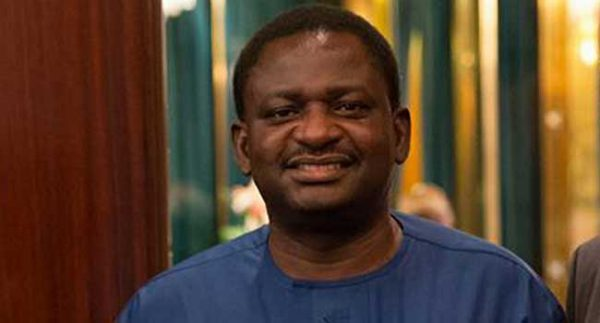 Buhari may dissolve cabinet before May 29 - Femi Adesina | BellaNaija