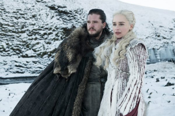 """Real Photos from """"Game of Thrones"""" Season 8 are Here and They Are ? 