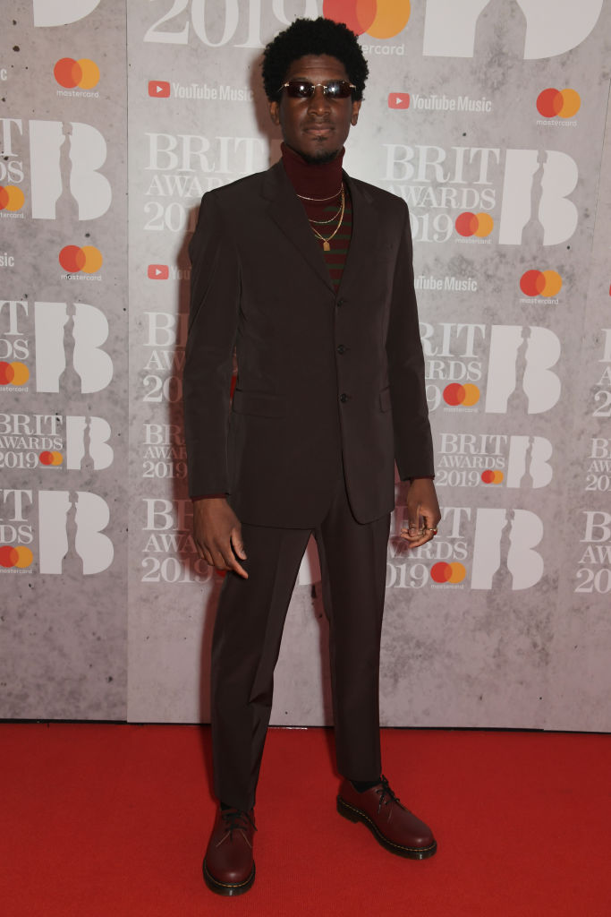 Red Carpet Photos: Sam Smith, Winnie Harlow, Dua Lipa, Calvin Harris, Michael Dapaah attend the 2019 Brit Awards