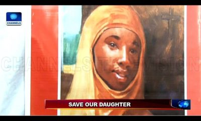 Leah Sharibu Family begs FG to secure release