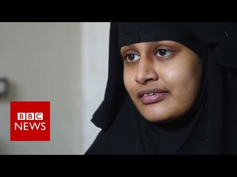 Shamima Begum: Taking citizenship away is 'unjust'