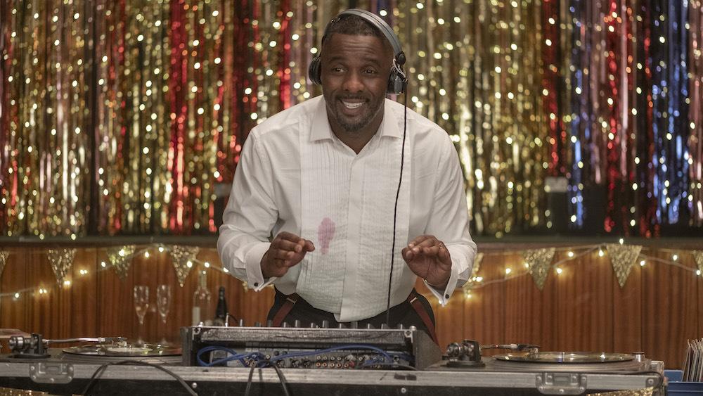 Netflix Unveils Trailer for Idris Elba Comedy Series 'Turn Up Charlie'