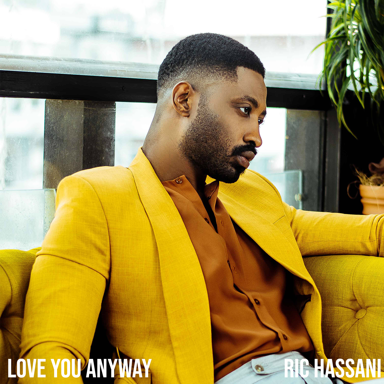 New Music: Ric Hassani – Love You Anyway