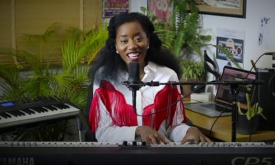 Kaliné music medley love songs
