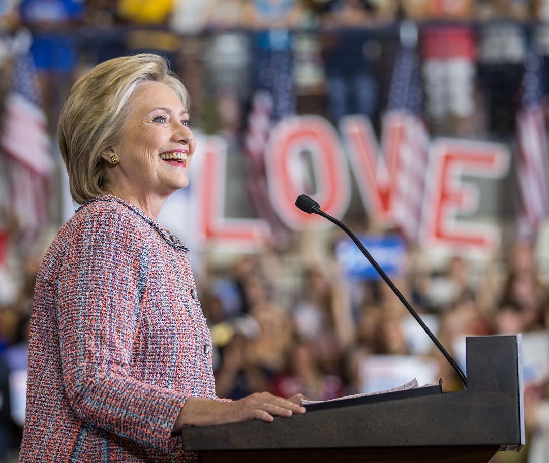 Hilary Clinton rules out 2020 Presidential Run - BellaNaija