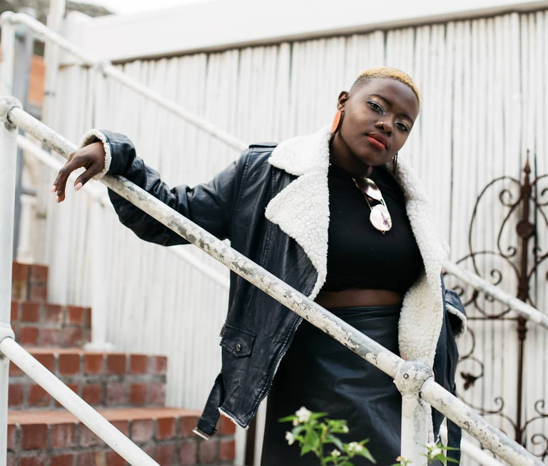 Bonj to open for Sam Smith on The Thrill Of It All tour of SA - BellaNaija