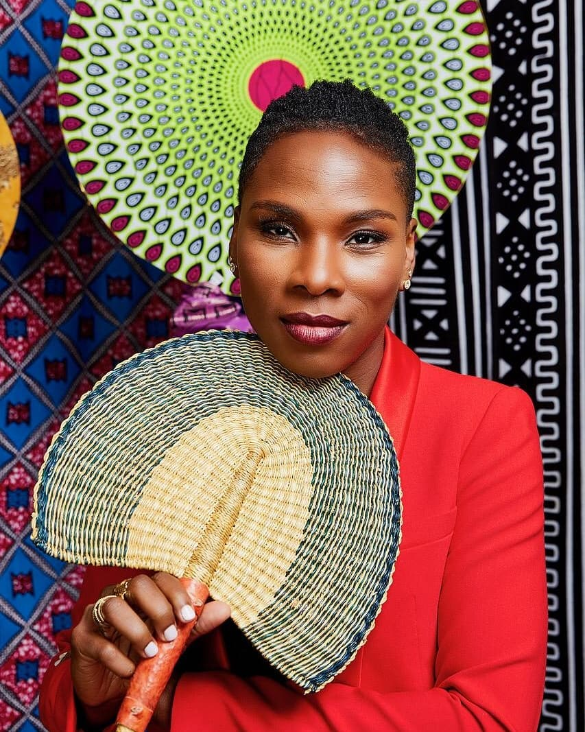 Luvvie Ajayi gives tips to be a Trailblazer in Inspiring Video- BellaNaija