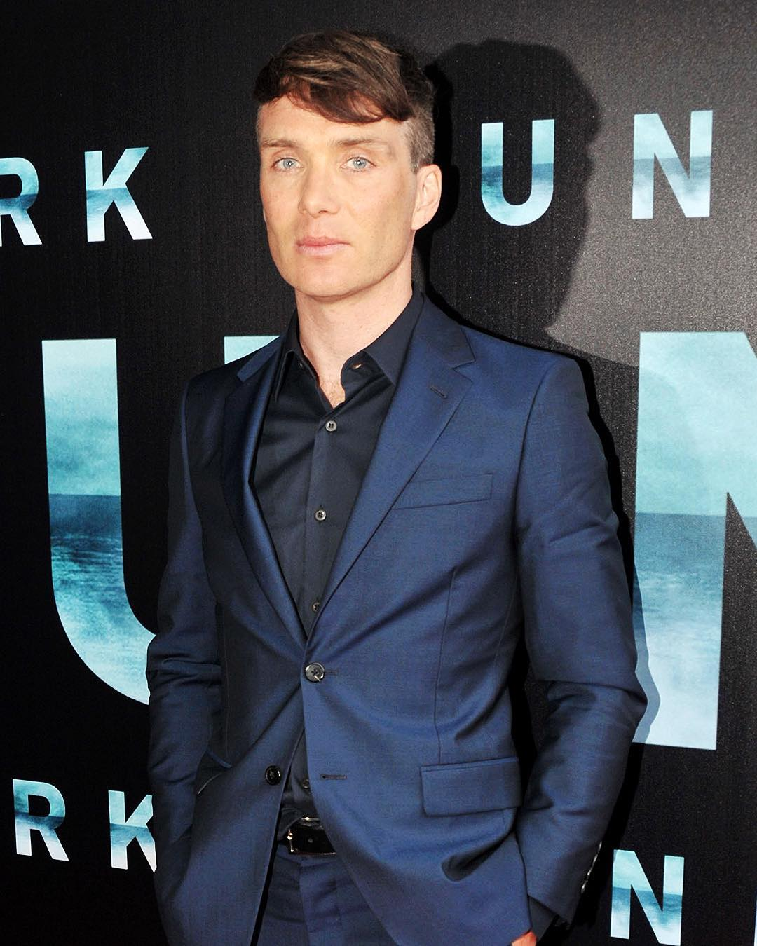 """Peaky Blinders"" star Cillian Murphy could be the next James Bond - BellaNaija"