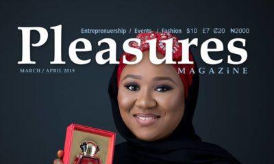 haleema pleasure magazine