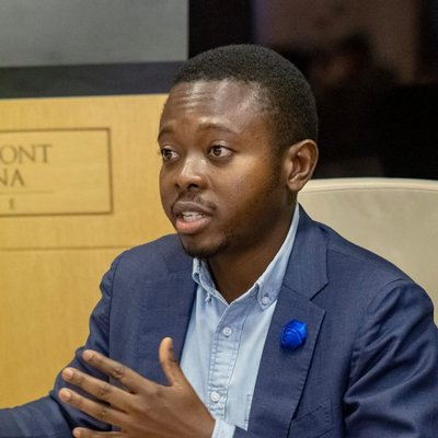 Adebayo Alonge nearly Died from Fake Drugs 15 Years Ago, Today His Invention Tackling Them has Won a €100K Prize