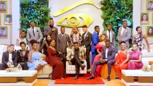 Check Out the 5 Funniest Moments from Tuesday's #BBNaija Double Wahala Reunion Show | BellaNaija