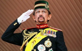 Brunei Anti-Gay Law could become Operational this Week - BellaNaija