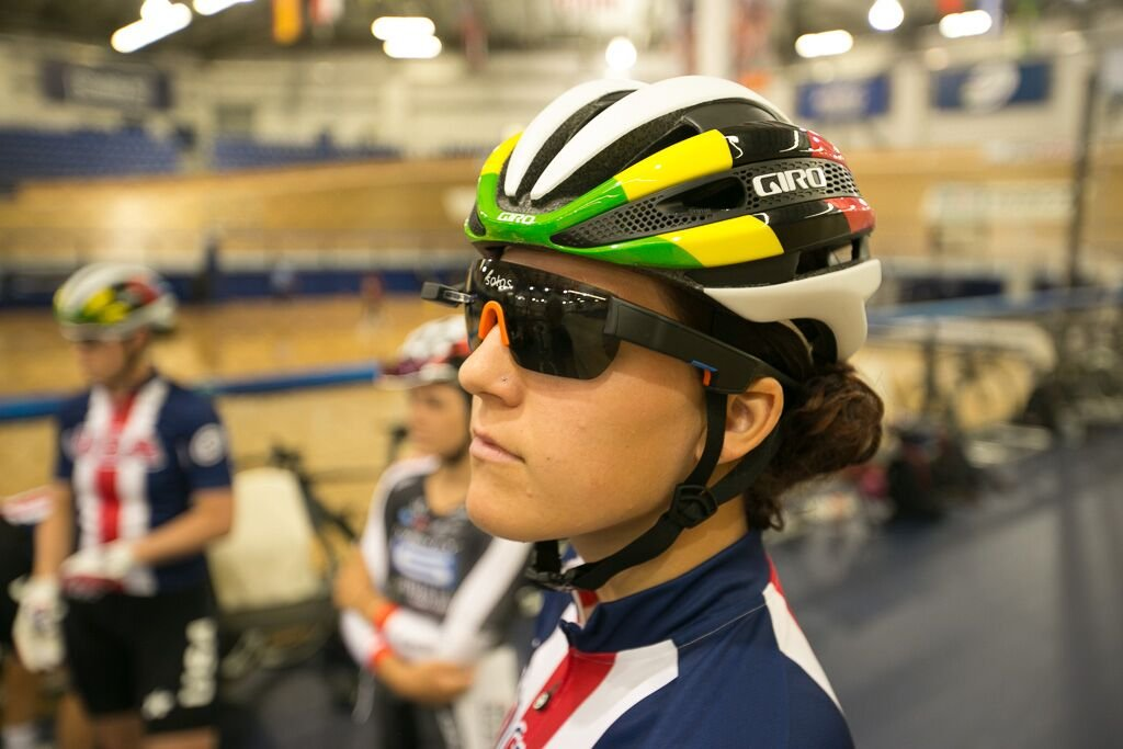 Kelly Catlin Dead - Olympic Cyclist Dies at 23