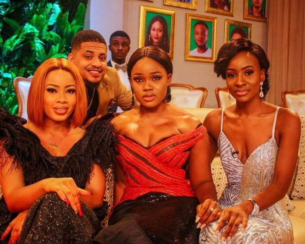 Monday's #BBNaija Double Wahala Reunion Show was All About Forgiveness | This is All That Happened | BellaNaija