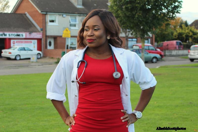 Dr. Azi Scott