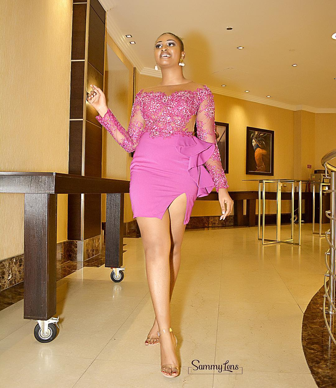 """""""Own your mess up"""" – Etinosa Idemudia is Preaching Rising above Mistakes after Past Week's Scandal"""