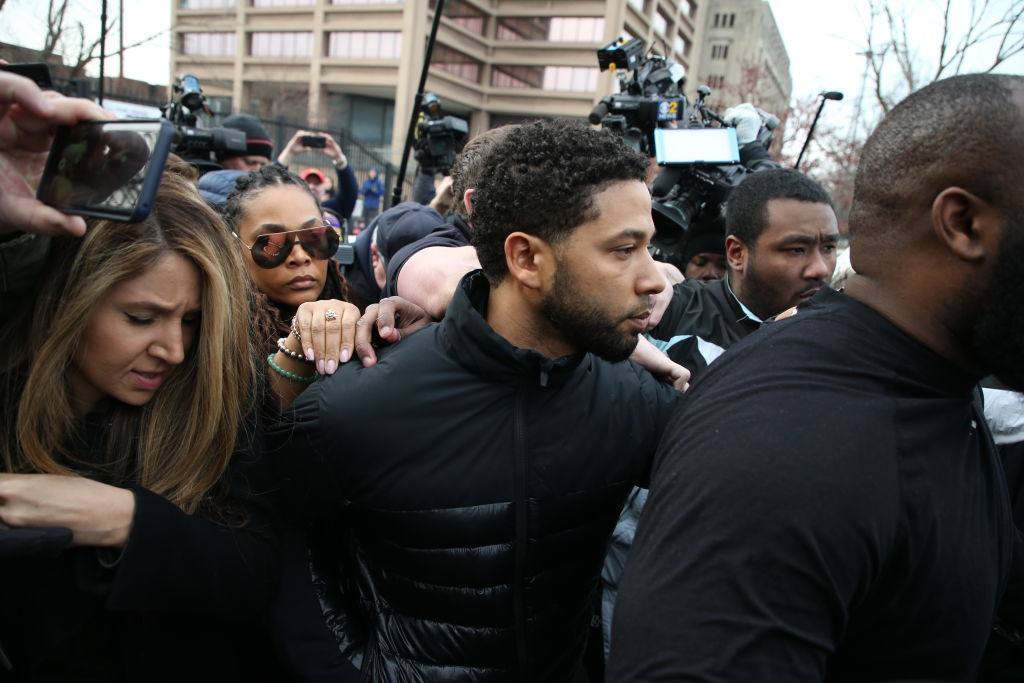 Osundairo Brothers 'Feel Tremendously Regretful' For Role In Alleged Jussie Smollett Hoax; 'He Betrayed Them'