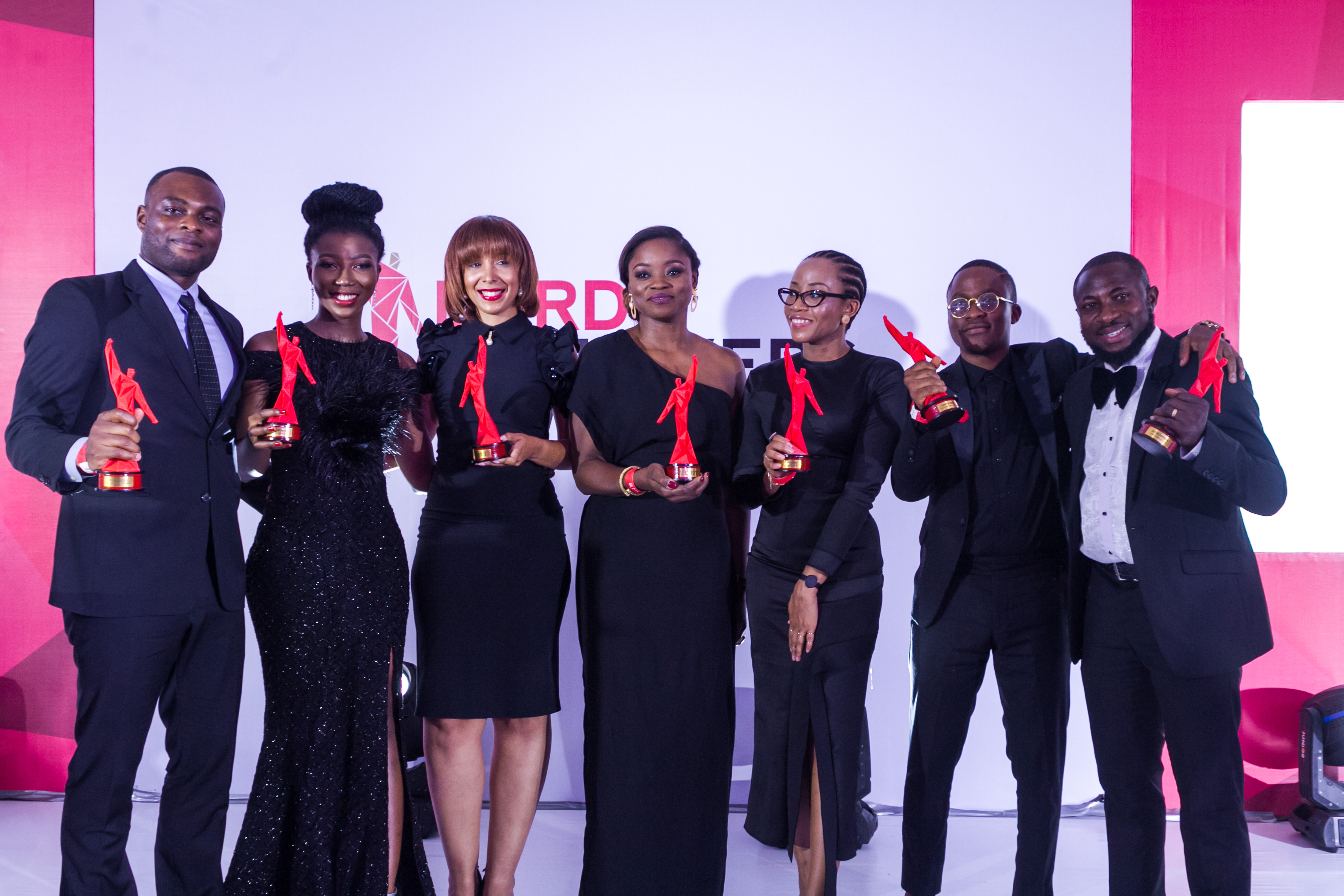 The Lord's Achievers Awards Was Fun & Inspiring! Here's What You Missed