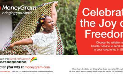 moneygram ghana