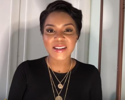 Beauty entrepreneur, Lola OJ shares experience living in Lagos -BellaNaija