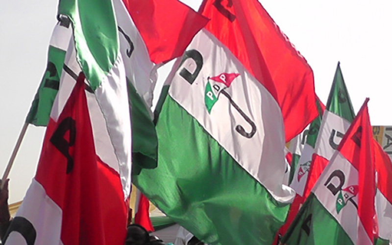 PDP candidate in Ondo attacked by Hoodlums - BellaNaija
