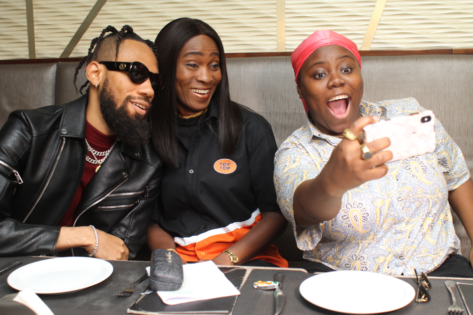 Say Hello to the New Brand Ambassadors for TomTom- Teni