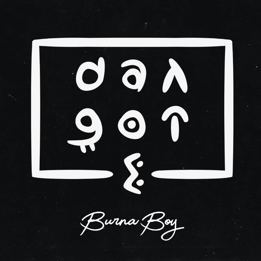 New Music: Burna Boy - Dangote | BellaNaija