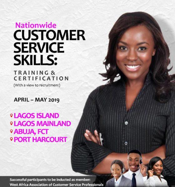 customer service nigeria