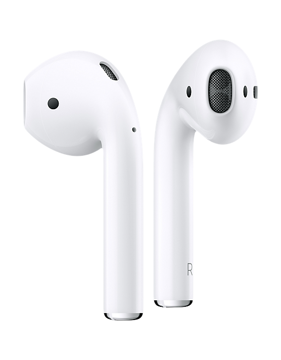 AirPods may be dangerous to human health - BellaNaija