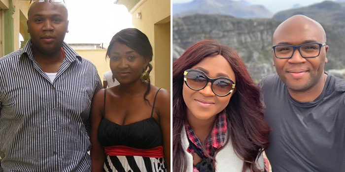 """Jason Njoku's """"Started from the bottom, now we're Here"""" Birthday Message to Wife Mary is a Beautiful Love Story"""