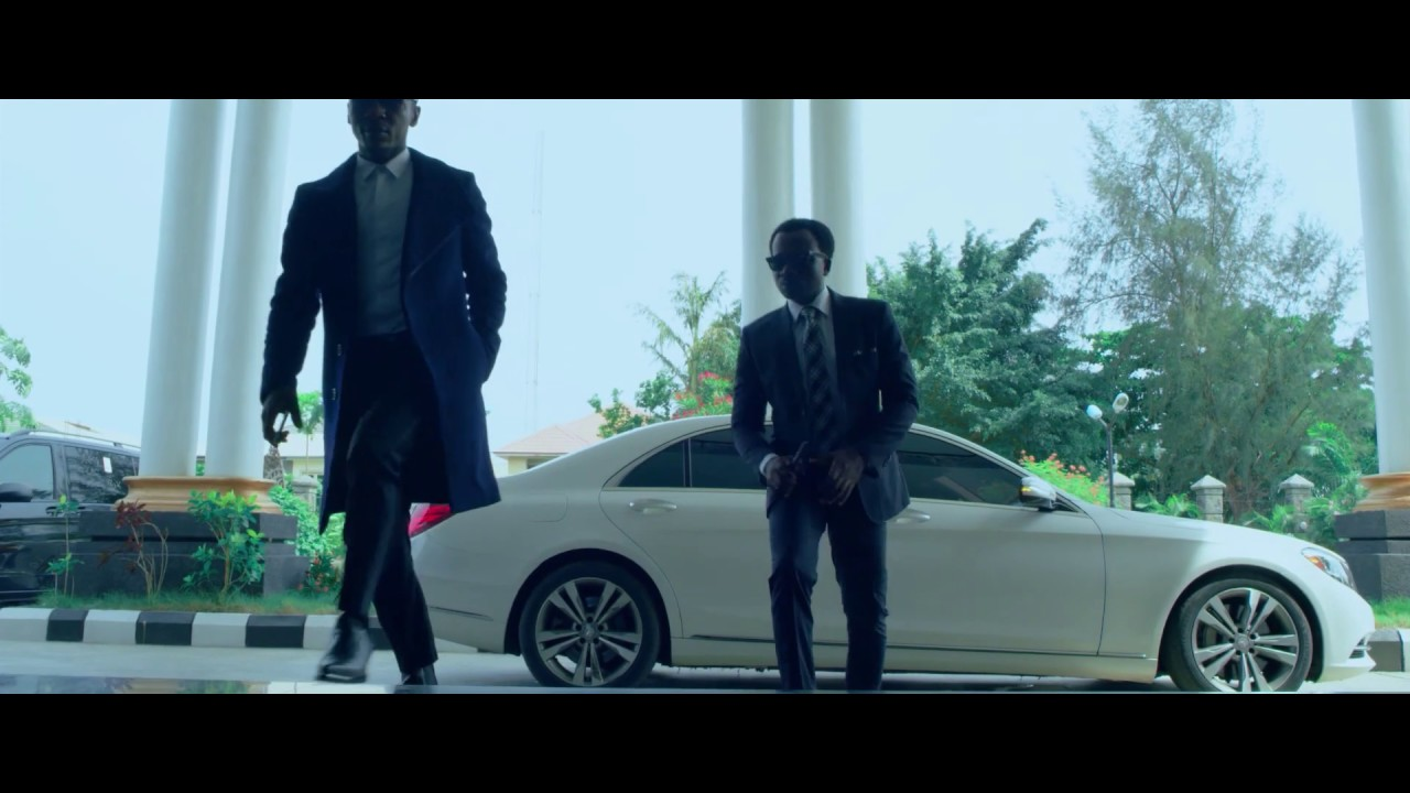 New Video: Frank Edwards feat. Da Music — One Song