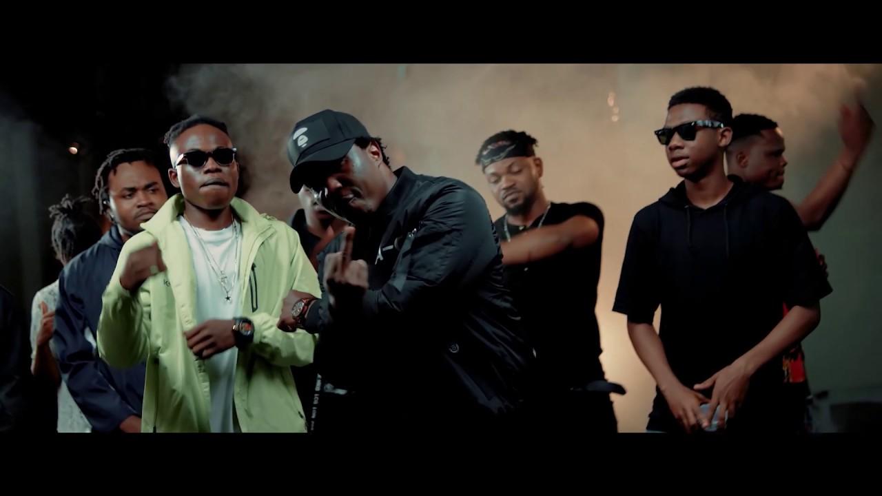 New Video: Loose Kaynon x A-Q feat. Torna — Gang Gang