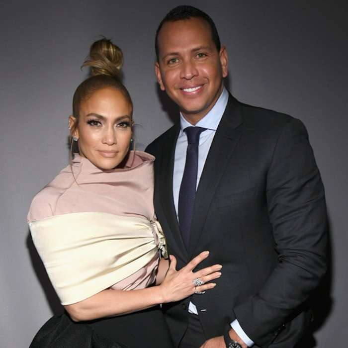 Alex Rodriguez, Jennifer Lopez Get Engaged