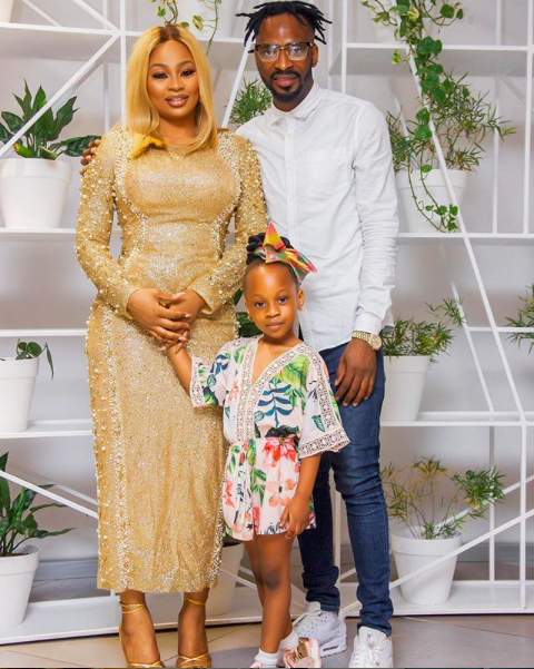 9ice, his Daughter Michelle & ...